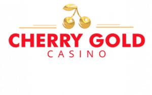 Cherry Gold Casino Review Screenshot