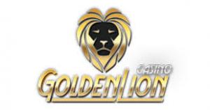 Golden Lion Casino Review Screenshot